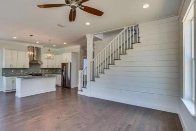 Single Family Home For Sale: Lot 4 Valedare Way