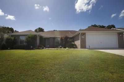 Navarre Single Family Home For Sale: 8335 Shipton Street