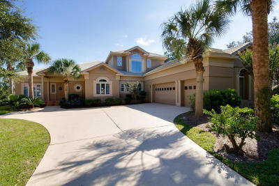 Destin Single Family Home For Sale: 236 Matties Way