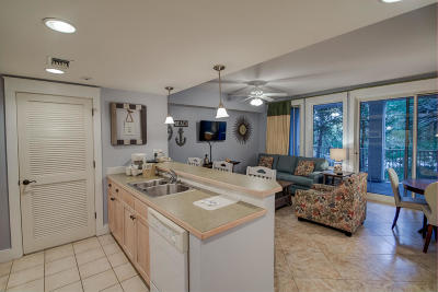 Miramar Beach Condo/Townhouse For Sale: 9300 Baytowne Wharf Boulevard #UNIT 231