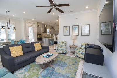 Inlet Beach Condo/Townhouse For Sale: 26 Pine Lands Loop E B