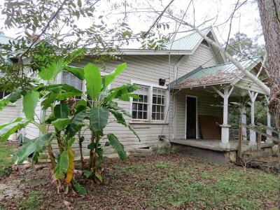 Laurel Hill Single Family Home For Sale: 4114 2nd Avenue
