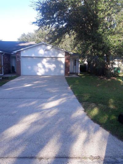 Fort Walton Beach Condo/Townhouse For Sale: 908 Pineview Boulevard