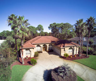 Miramar Beach Single Family Home For Sale: 512 Indigo Loop