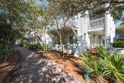 Rosemary Beach Single Family Home For Sale: 37 Abaco Lane