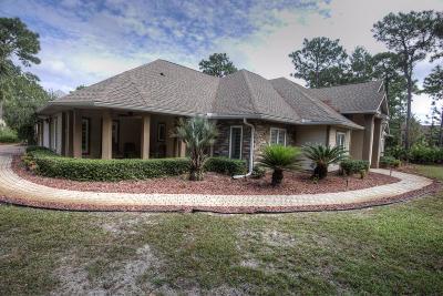 Walton County Single Family Home For Sale: 66 Botany Boulevard