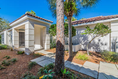 Destin Single Family Home For Sale: 8006 Legend Creek Drive