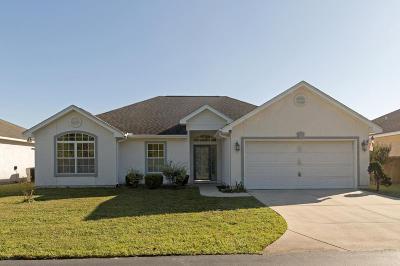 Panama City Beach Single Family Home For Sale: 6707 Harbour Boulevard