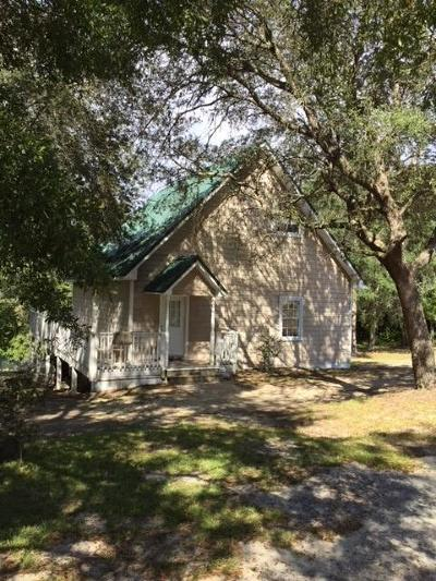 Niceville Single Family Home For Sale: 161 Park Avenue