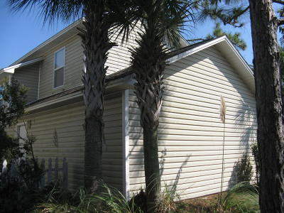Santa Rosa Beach Single Family Home For Sale: 9 Enchanted Way