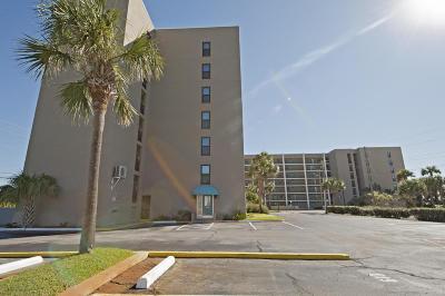 Fort Walton Beach Condo/Townhouse For Sale: 770 Sundial Court #UNIT 409