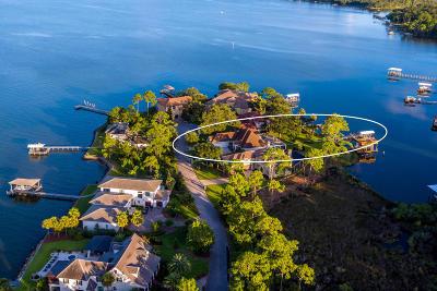 Santa Rosa Beach FL Rental For Rent: $6,500