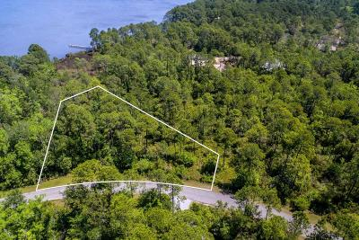 Bay County, Walton County, Washington County Residential Lots & Land For Sale: 21 Bay Trace Drive