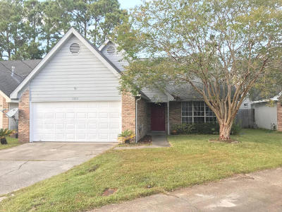 Single Family Home For Sale: 1765 Guildford Court