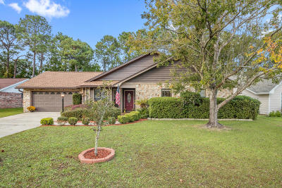 Fort Walton Beach Single Family Home For Sale: 776 Overbrook Drive