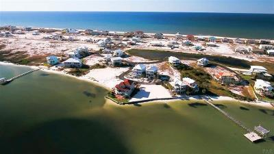 Navarre Residential Lots & Land For Sale: 1492 Bermuda Drive