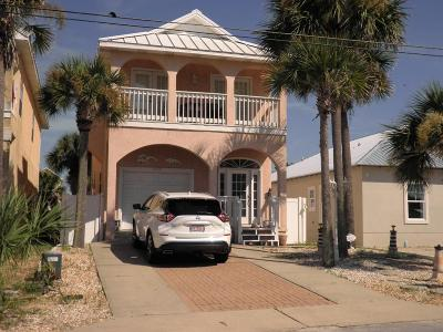 Panama City Single Family Home For Sale: 4109 Ocean Street