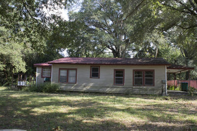 Crestview Single Family Home For Sale: 451 Amos St