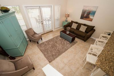 Destin Condo/Townhouse For Sale: 71 Woodward Street #UNIT 221