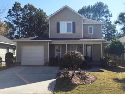 Santa Rosa Beach Single Family Home For Sale: 125 S Zander Way