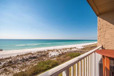 Destin Condo/Townhouse For Sale: 2850 Highway 98 #A6