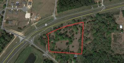 Crestview Commercial For Sale: 5921 N Hwy 85