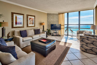 Miramar Beach Condo/Townhouse For Sale: 1096 Scenic Gulf Drive #UNIT 502