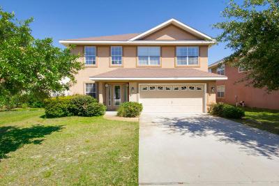 Santa Rosa Beach Single Family Home For Sale: 723 Loblolly Bay Drive