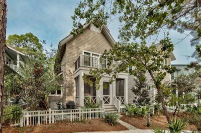 Santa Rosa Beach Single Family Home For Sale: 49 Anchor Rode Circle