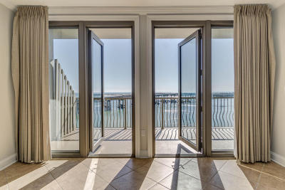 Destin Condo/Townhouse For Sale: 5 Calhoun Avenue #UNIT 604