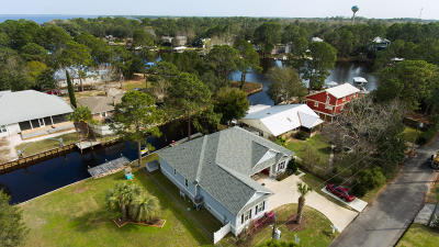 Santa Rosa Beach Single Family Home For Sale: 41 Anchor Lane