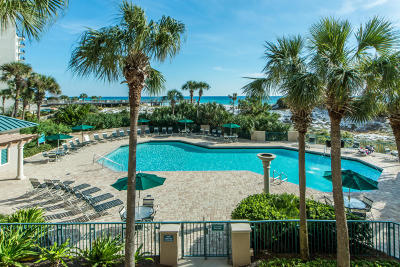 Destin FL Condo/Townhouse For Sale: $759,000