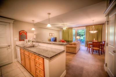 Miramar Beach Condo/Townhouse For Sale: 9600 Grand Sandestin Boulevard #UNIT 310