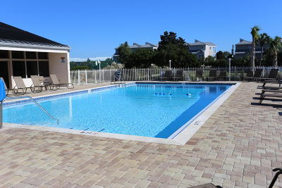 Destin Condo/Townhouse For Sale: 3655 Scenic Highway 98 #B 204
