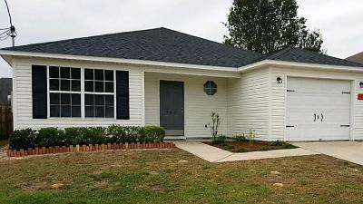 Crestview Single Family Home For Sale: 448 Apple Drive