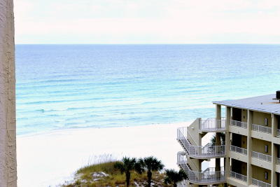 Destin Condo/Townhouse For Sale: 1040 E Hwy 98 #716