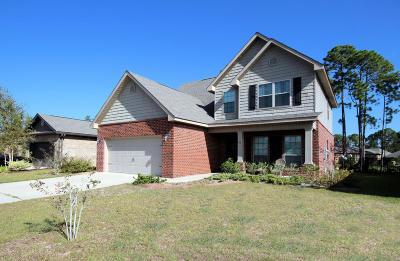 Santa Rosa Beach FL Single Family Home For Sale: $325,000