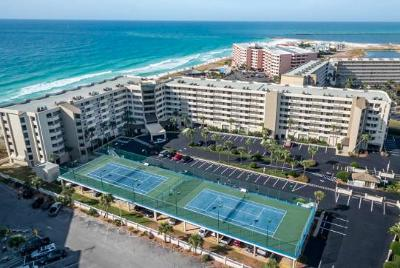 Destin Condo/Townhouse For Sale: 506 Gulf Shore Dr. #317