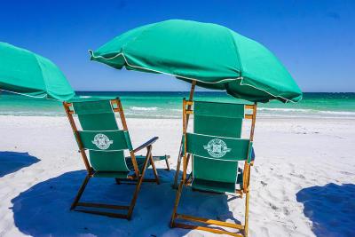 Destin Condo/Townhouse For Sale: 500 Gulf Shore Drive #UNIT 408