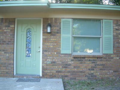 Fort Walton Beach Condo/Townhouse For Sale: 806 Fairview Drive #D