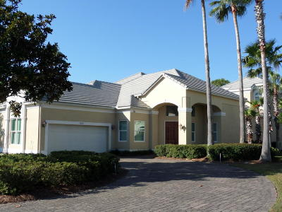 Single Family Home For Sale: 1392 Sunset Beach Drive