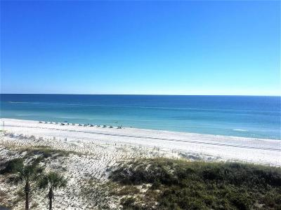 Fort Walton Beach Condo/Townhouse For Sale: 381 Santa Rosa Boulevard #UNIT C 5