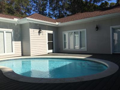 Santa Rosa Beach Single Family Home For Sale: 38 San Jose Drive