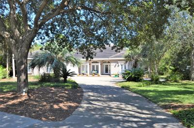 Destin Single Family Home For Sale: 4401 Stilling Circle
