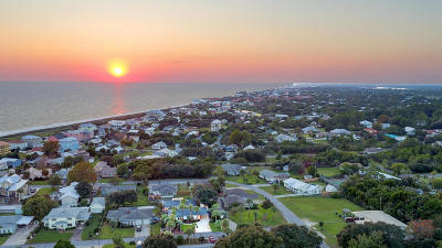 Panama City Beach Single Family Home For Sale: 304 Buena Vista Avenue