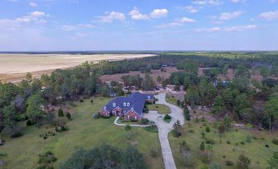 Freeport Single Family Home For Sale: 486 Coastal Breeze Drive