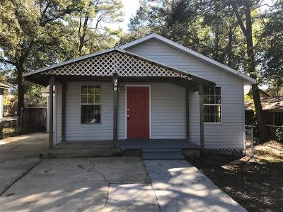 Niceville Single Family Home For Sale: 707 Powell Drive