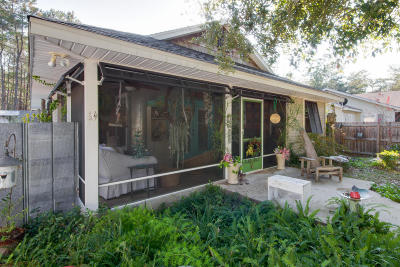 Single Family Home For Sale: 91 Little Canal Drive