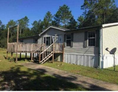 Crestview Single Family Home For Sale: 5950 Anglin Lane