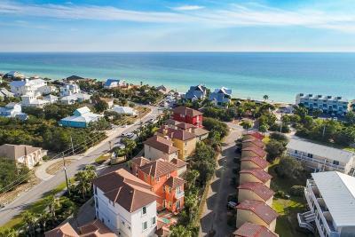 Santa Rosa Beach Single Family Home For Sale: 2196 S Hwy 83